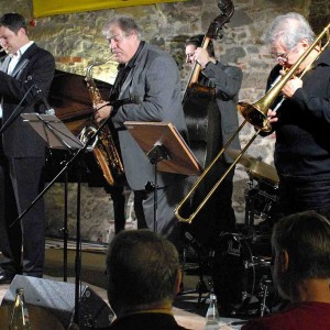 Frankfurt-Jazz